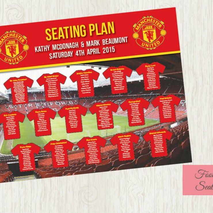 Seating Plans