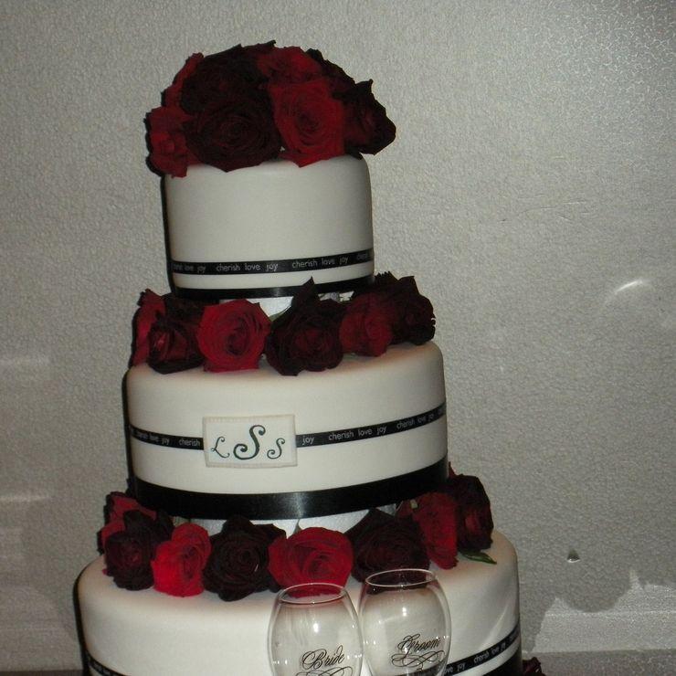 Harris Wedding