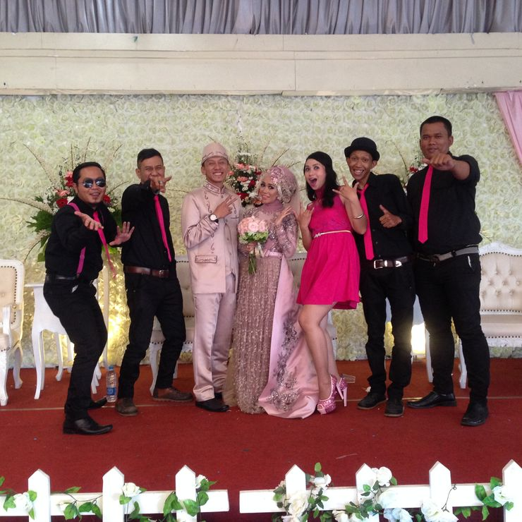 Andri & Esa Wedding