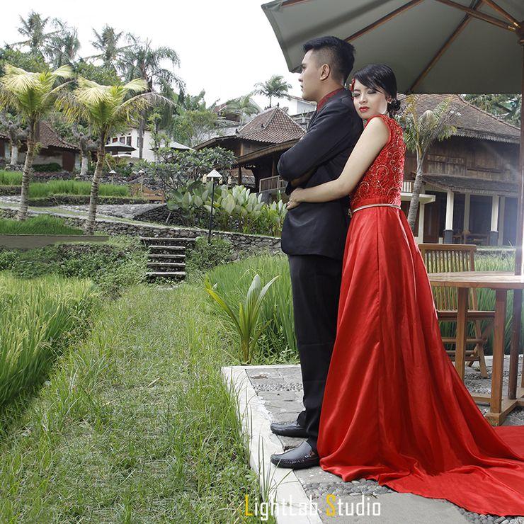 Prewedding