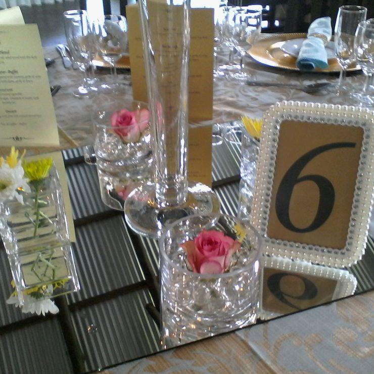 Thobiles Wedding  @ tres Jolie