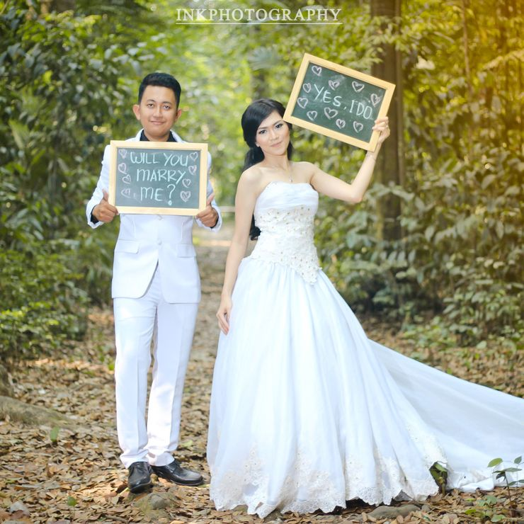 Ryan & Ratna Prewedding