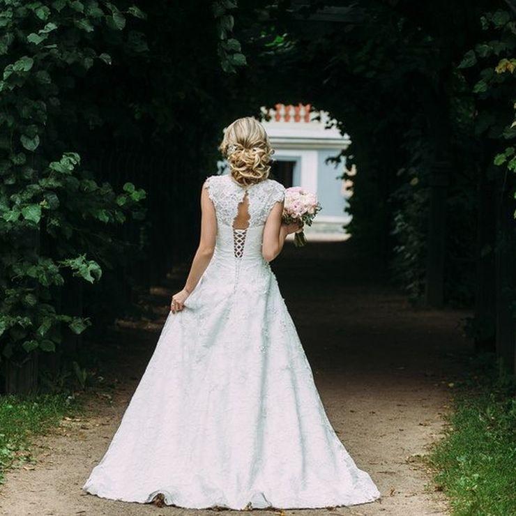 "Wedding ""Tender baroque"""