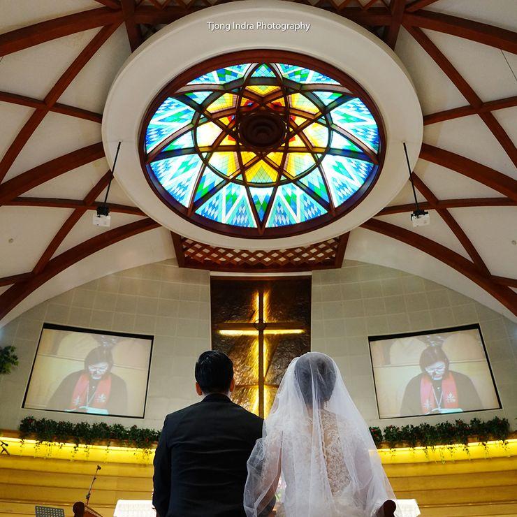 Wedding of Chris and Vika