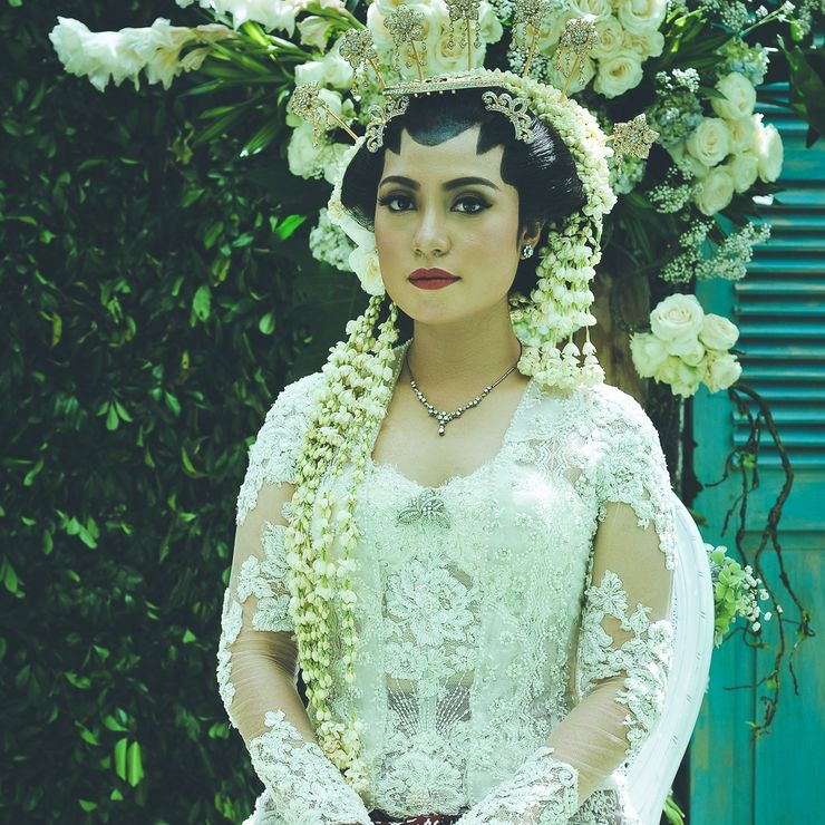 Adit & Inka Wedding