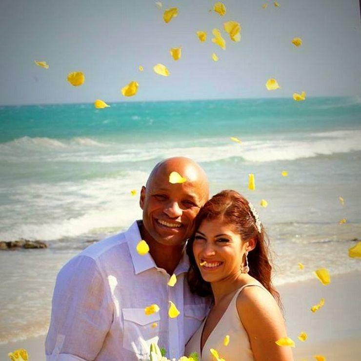 Cristina & George