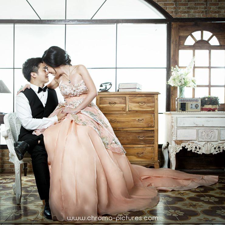 Pre Wedding Robby & Emilia