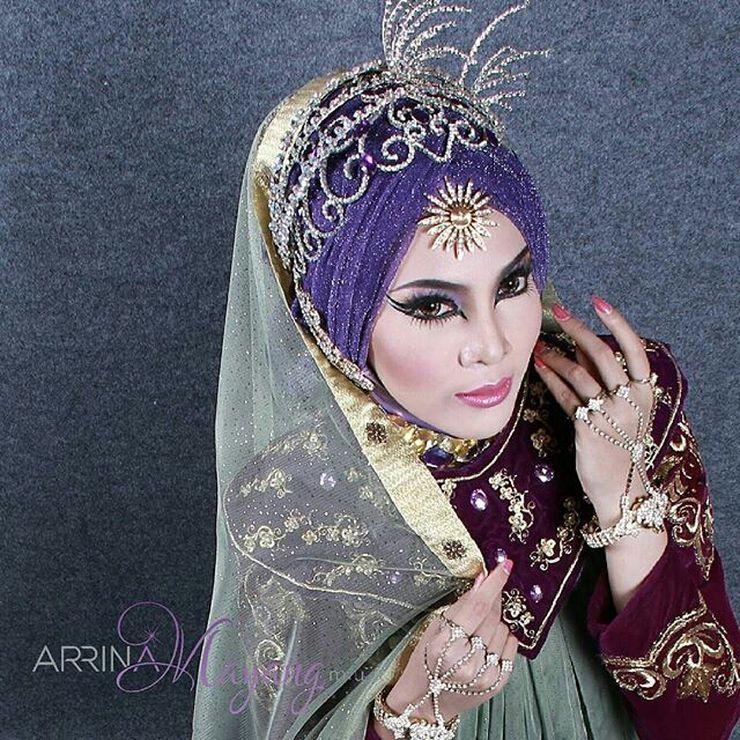Arrina Mayang Brides