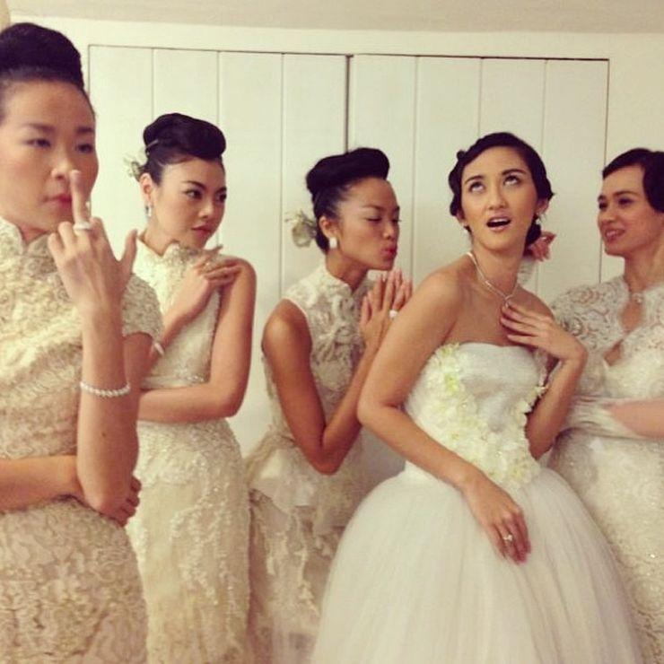 """Priyo Octaviano """"SpouS"""" Bride Show"""