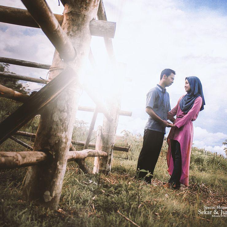 Prewedding Juni & Sekar