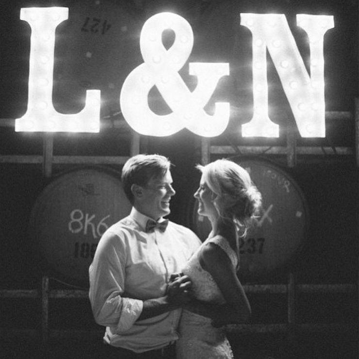 Liz + Nick