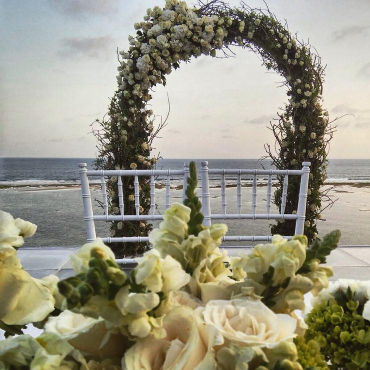 Bridget Jacobson Wedding