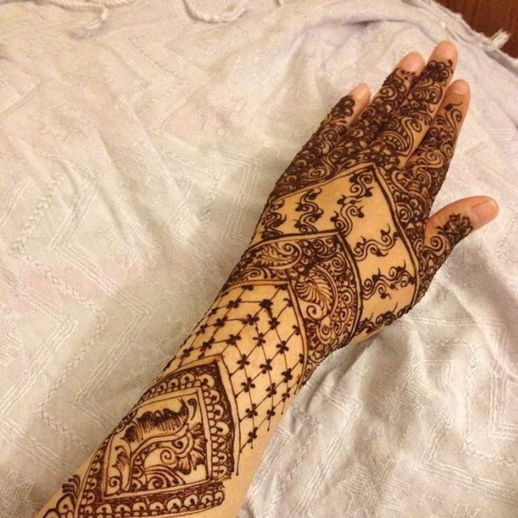 Henna Designs!! Bridal and other!