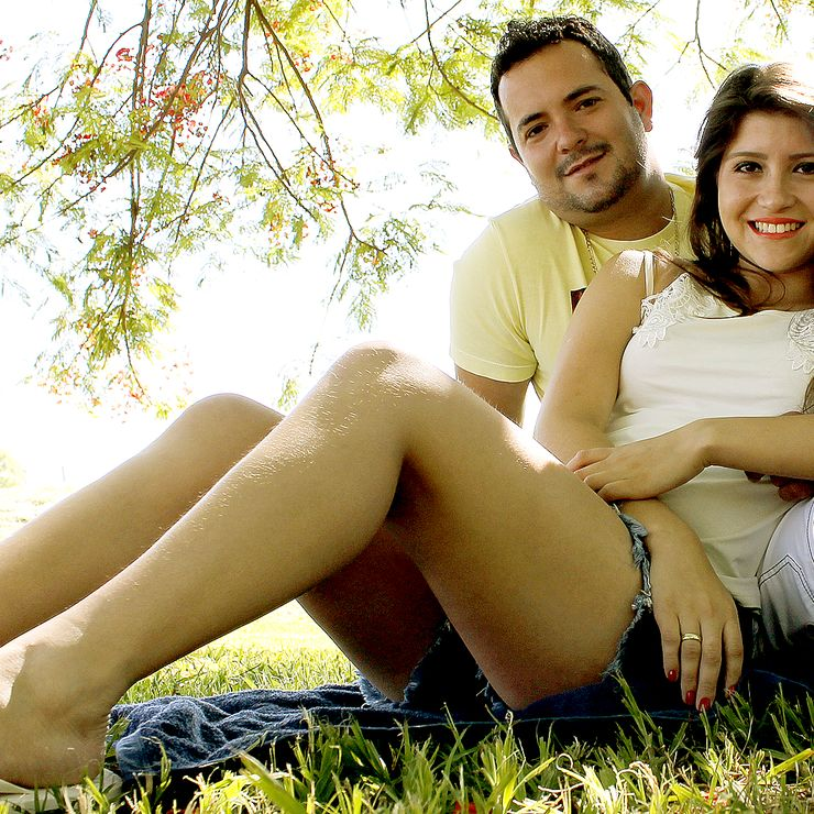 Dani & Michell's Pre-Wedding