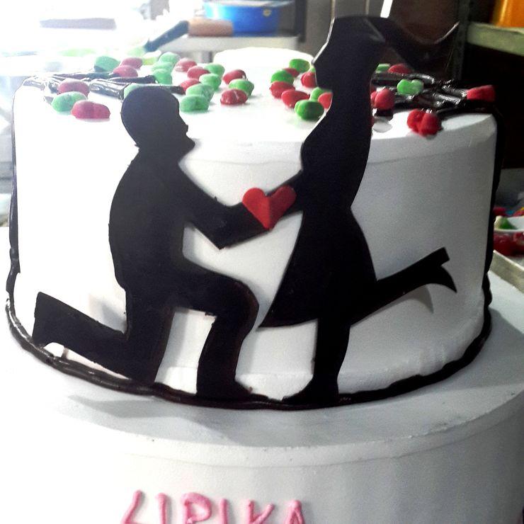 Lipika Weds Aadish