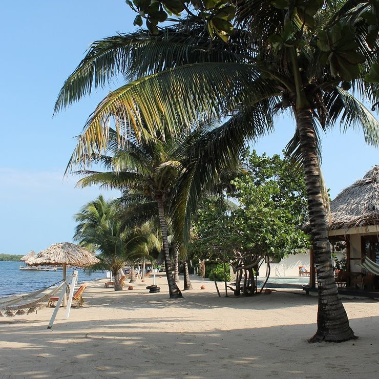 Beach Wedding and Honeymoon Destinations in Belize
