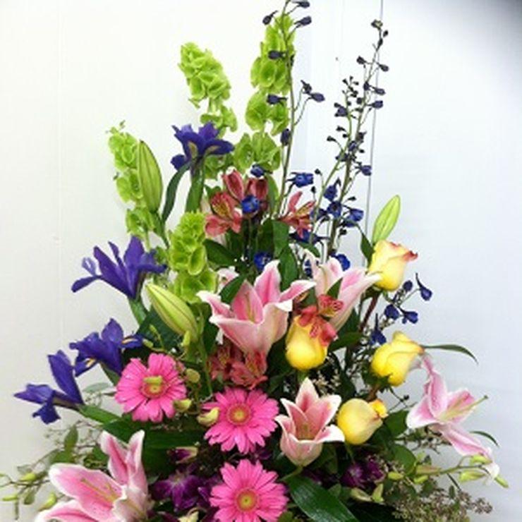 Brea Florist Ideas