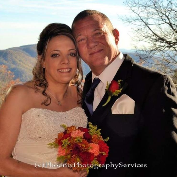 Overlook Inn Weddings