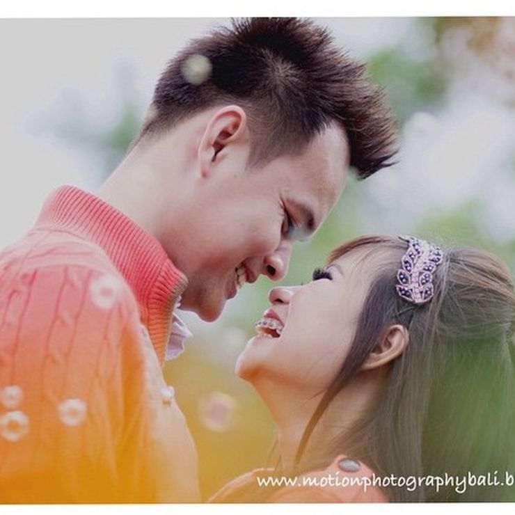The Pre Wedding of Liliek & Dina