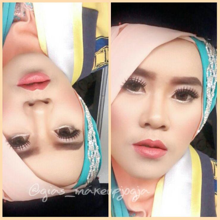 Eka Arista's Graduation
