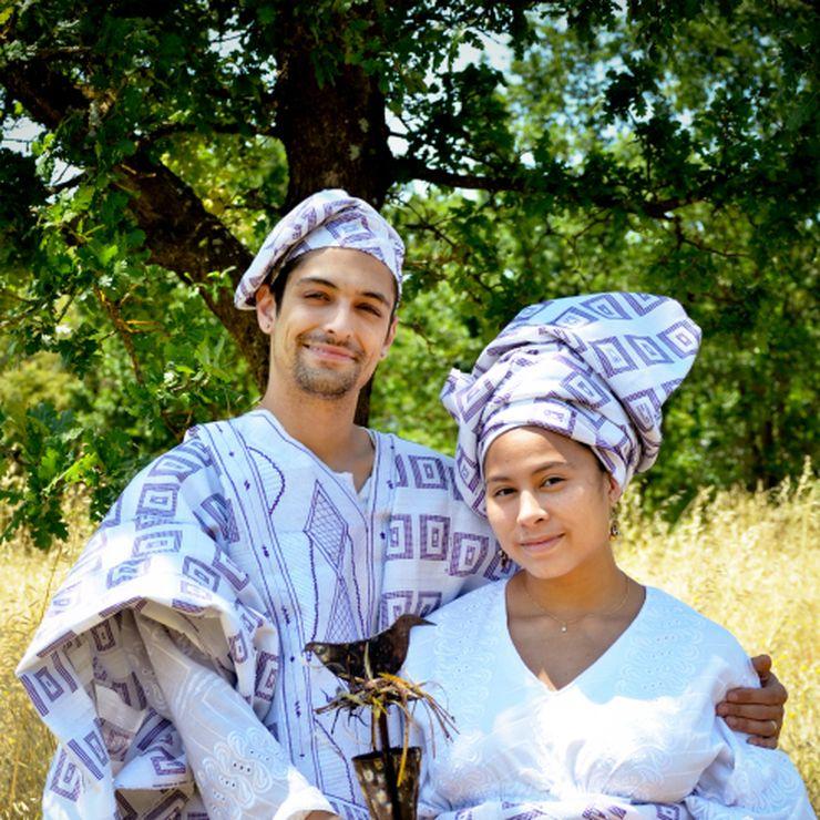 Apena Fagbemijo Amosun Fakayode and Apetebi Oyaseye Fakayode