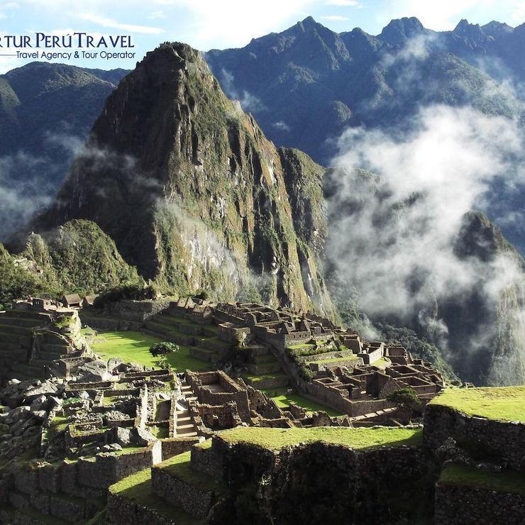 Fertur Peru Travel