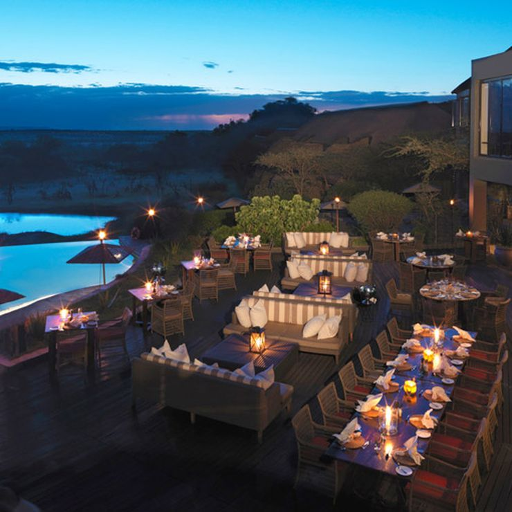 Wedding Venue Tanzania Serengeti National Park safari holidays