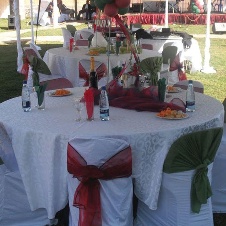 Tanzania Event Planning & Organizer