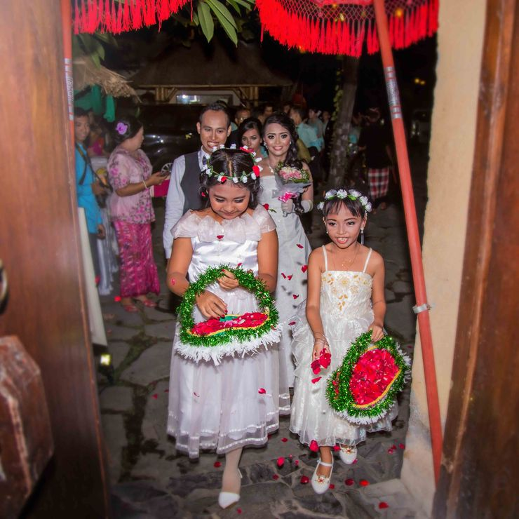 The Wedding Fery & Vera