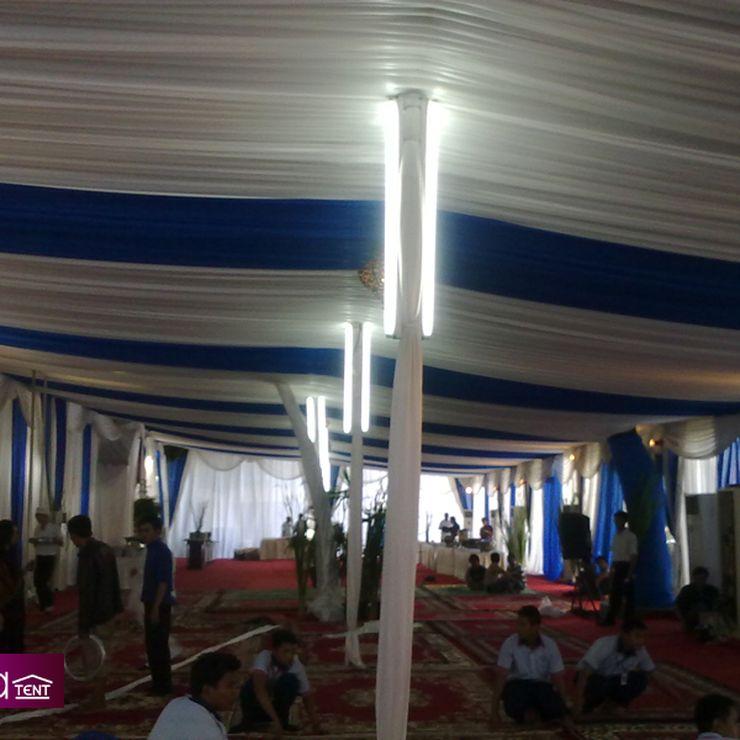 Sewa Tenda Dekorasi VIP untuk Event Partai NasDem