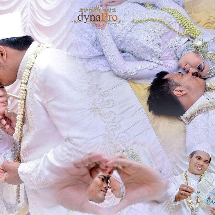 Shinta + Wawan Wedding