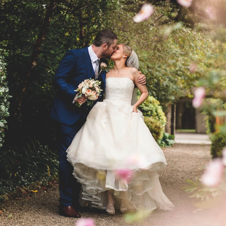 Weddings at Leixlip Manor, Dublin - Ireland
