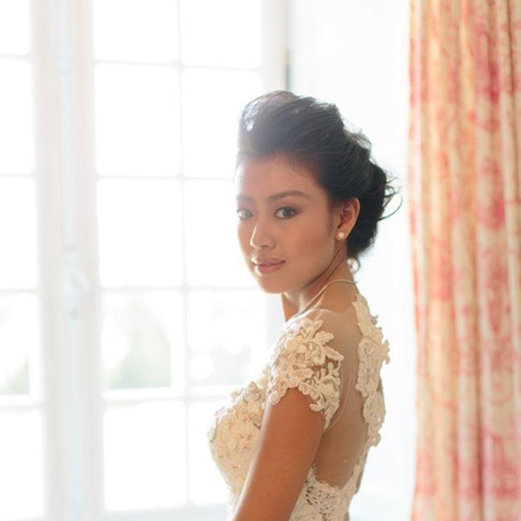 Aiga n Alexis wedding