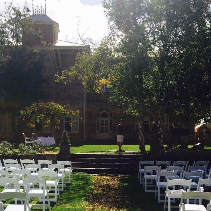 Emma & Luke's Wedding