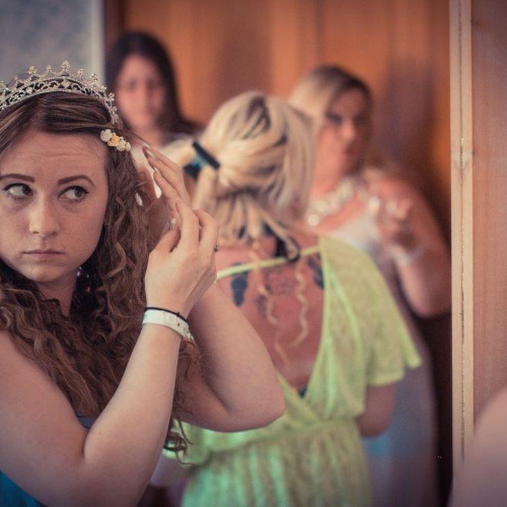 Steph & David's Wedding
