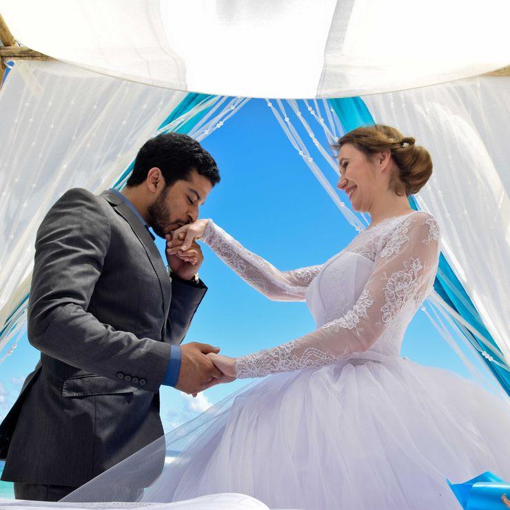 Alexandra & Fouad