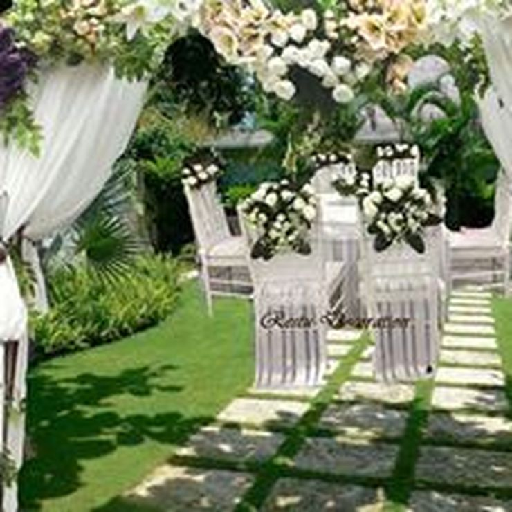 Tiffany for Bride