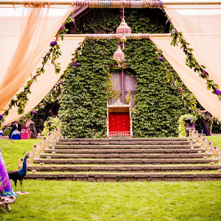 Garden of Eternal Pyar