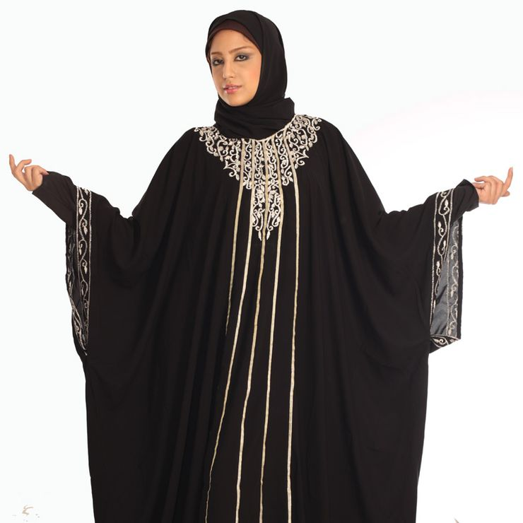 Best Abaya for all arab and muslims ladies