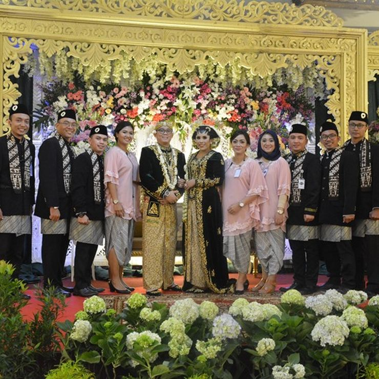Rizky and Rizkyta Wedding