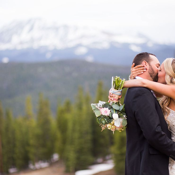 Distinctive Mountain Events Weddings