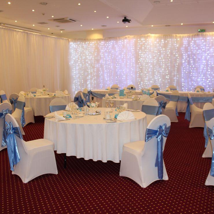 Atlantic Suite - Wedding Reception