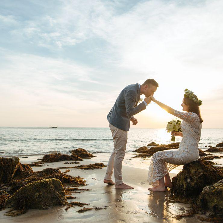 Event Wedding Planner in Krabi + Samui + Phuket - Thailand