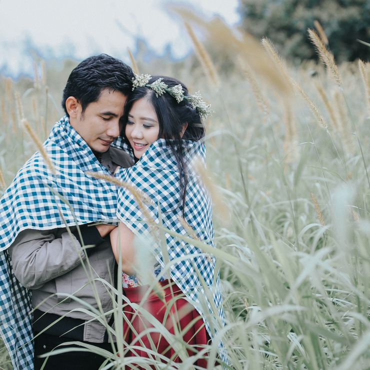 Mediarama Creatives Prenuptial Photo Collection