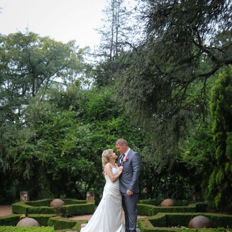 Mr & Mrs Skelton