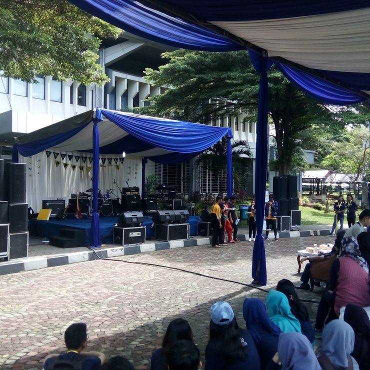 Pekan Raya Perpajakan Nasional Kampus STAN Bintaro