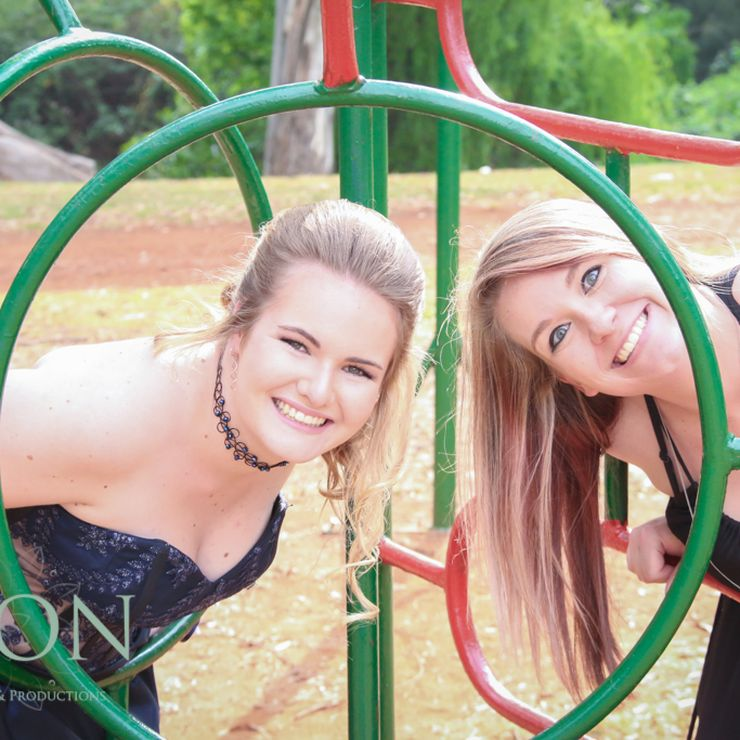 Lexi's Matric Farewell